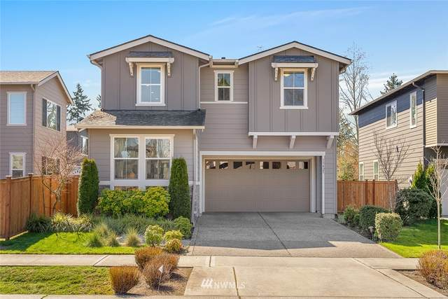 13425 NE 102nd Street, Kirkland, WA 98033 (#1758105) :: Shook Home Group