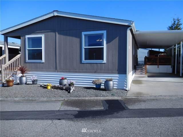 1415 84th Street SE #65, Everett, WA 98208 (#1758107) :: Tribeca NW Real Estate