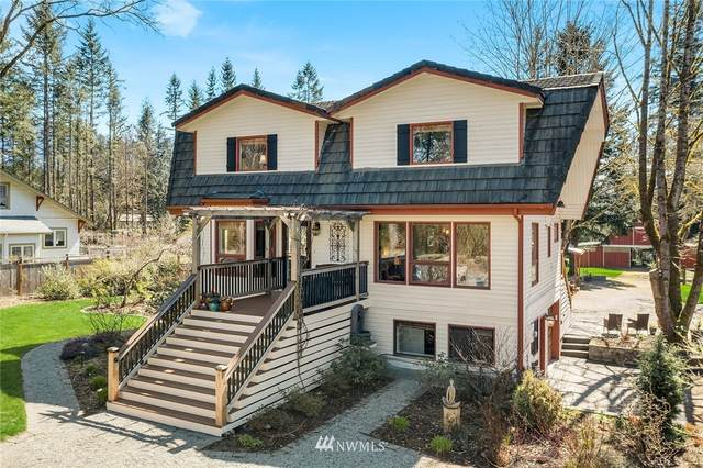 39817 SE 53rd Street, Snoqualmie, WA 98065 (#1758109) :: Tribeca NW Real Estate