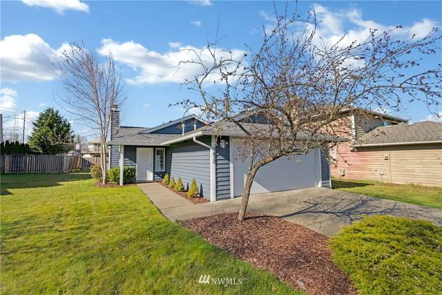 1430 SW 352nd Court, Federal Way, WA 98023 (#1758125) :: M4 Real Estate Group