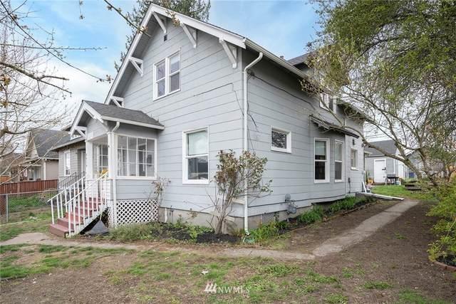 3616 E I Street, Tacoma, WA 98404 (#1758126) :: My Puget Sound Homes