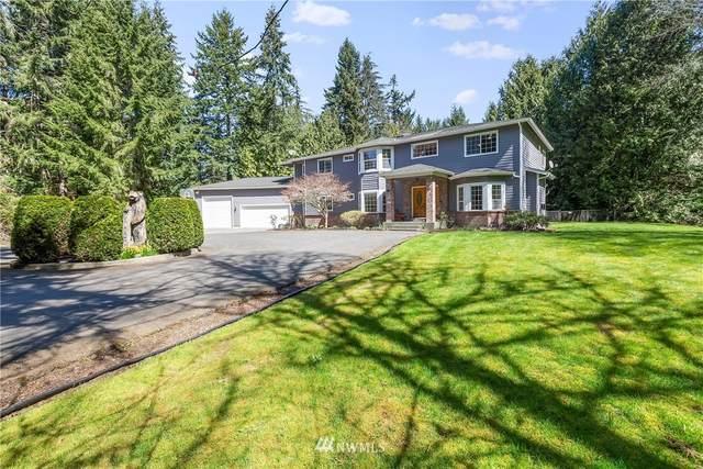 21420 Skyridge Lane NE, Poulsbo, WA 98370 (#1758137) :: Mike & Sandi Nelson Real Estate