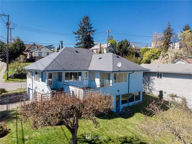 3400 S Oregon Street, Seattle, WA 98118 (#1758142) :: Alchemy Real Estate