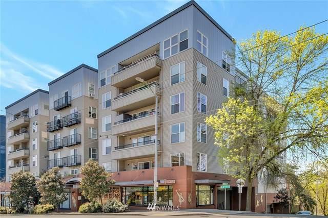303 23rd Avenue S #302, Seattle, WA 98144 (#1758147) :: Northwest Home Team Realty, LLC