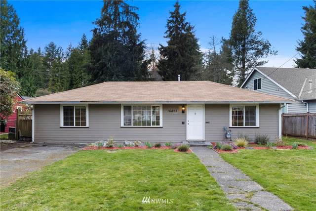 16823 11th Avenue NE, Shoreline, WA 98155 (#1758152) :: M4 Real Estate Group