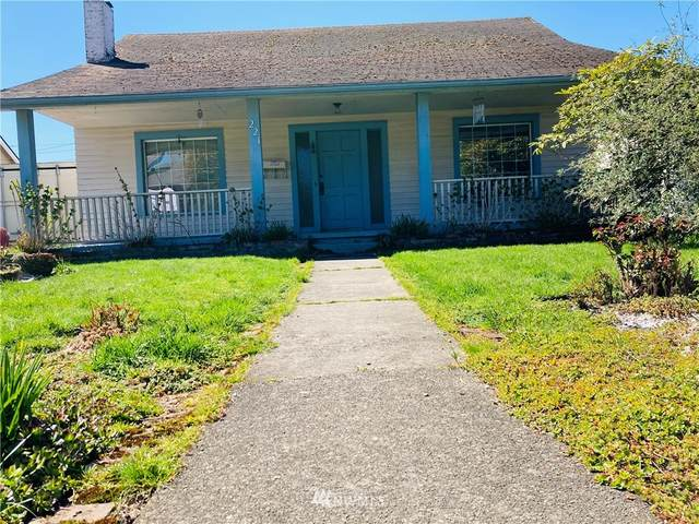 221 Harrison Avenue, Centralia, WA 98531 (#1758154) :: My Puget Sound Homes