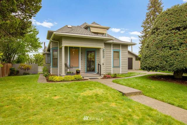 5209 S Thompson, Tacoma, WA 98408 (#1758156) :: Northwest Home Team Realty, LLC