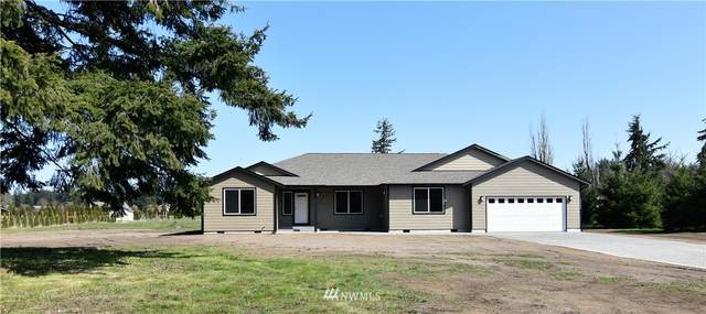10340 138th Avenue SE, Rainier, WA 98576 (#1758173) :: Shook Home Group