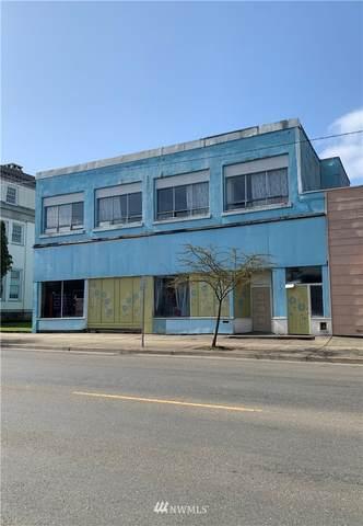 610 8th Street, Hoquiam, WA 98550 (#1758175) :: Shook Home Group
