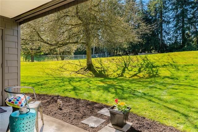6051 137th Avenue NE #319, Redmond, WA 98052 (#1758195) :: Better Properties Real Estate