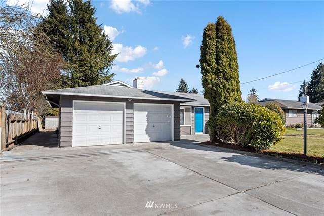 29014 42nd Avenue S, Auburn, WA 98001 (#1758203) :: Lucas Pinto Real Estate Group