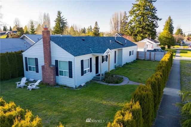 2206 N Monroe Street, Tacoma, WA 98406 (#1758220) :: Northwest Home Team Realty, LLC