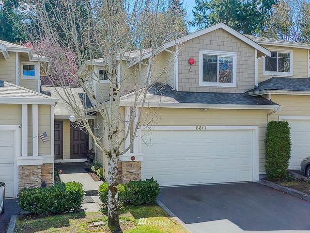 8311 NE 140th Street, Kirkland, WA 98034 (#1758221) :: Mike & Sandi Nelson Real Estate