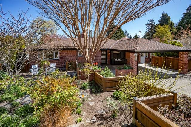 1718 NW Greenbrier Way, Seattle, WA 98177 (#1758222) :: Provost Team | Coldwell Banker Walla Walla