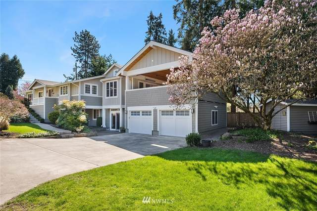 10923 SE 28th Street, Bellevue, WA 98004 (#1758223) :: Provost Team | Coldwell Banker Walla Walla