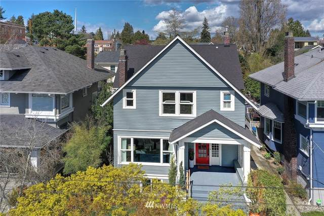 2206 N 41st Street, Seattle, WA 98103 (#1758226) :: Better Properties Real Estate