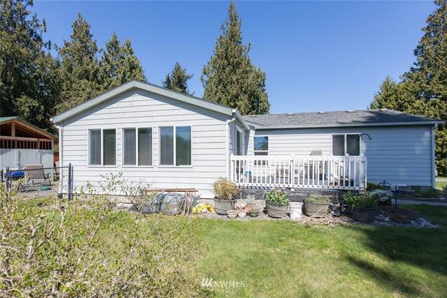 21 Cedar Hill Lane, Sequim, WA 98382 (#1758235) :: Provost Team | Coldwell Banker Walla Walla
