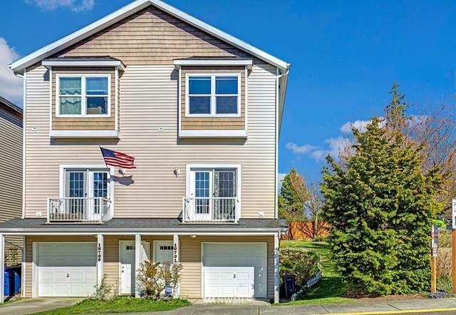 12731 15th Avenue W, Everett, WA 98204 (#1758238) :: Better Properties Real Estate
