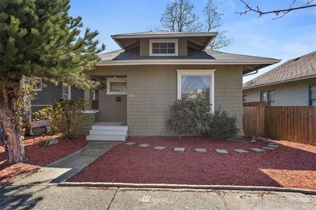 1214 S 25 Street, Tacoma, WA 98405 (#1758243) :: The Shiflett Group