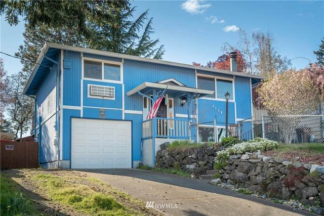 7138 S Tyler Street, Tacoma, WA 98409 (MLS #1758244) :: Community Real Estate Group