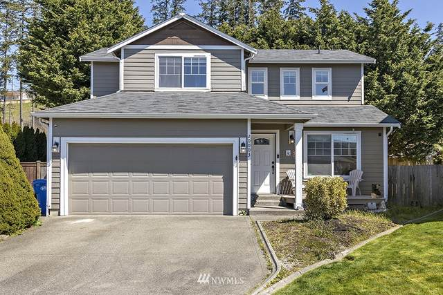 20003 13th Avenue Ct E, Spanaway, WA 98387 (#1758246) :: Lucas Pinto Real Estate Group