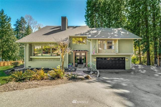 21924 4th Drive SE, Bothell, WA 98021 (#1758253) :: Better Properties Real Estate