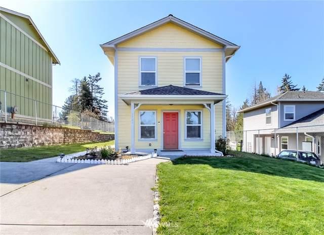 1922 E Gregory Street Ct, Tacoma, WA 98404 (#1758257) :: NextHome South Sound