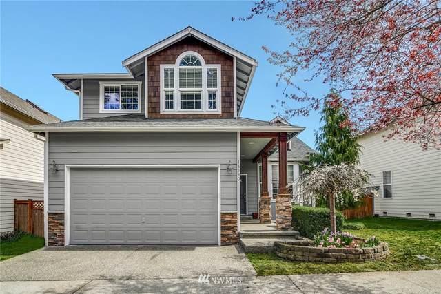 18530 130th Place NE, Woodinville, WA 98072 (#1758258) :: Shook Home Group