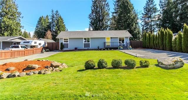 20705 92nd Street E, Bonney Lake, WA 98391 (#1758260) :: Urban Seattle Broker