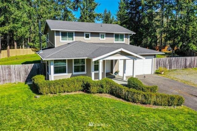 25320 66th Avenue E, Graham, WA 98338 (#1758261) :: Northwest Home Team Realty, LLC