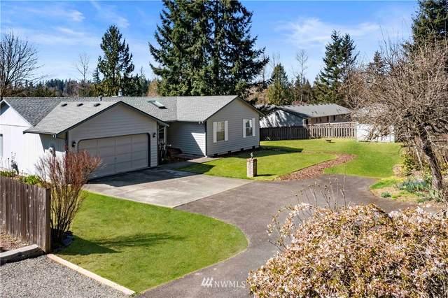 12413 122nd Street E, Puyallup, WA 98374 (#1758273) :: My Puget Sound Homes