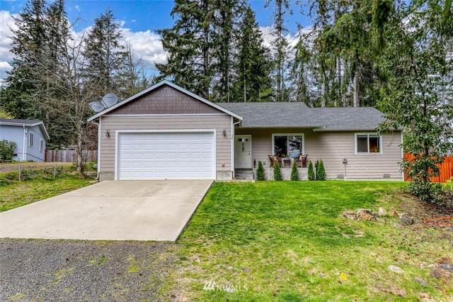 30 NE Santa Maria Lane, Belfair, WA 98528 (#1758274) :: Northwest Home Team Realty, LLC