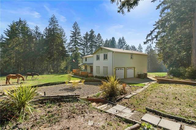 8305 Schirm Road NW, Olympia, WA 98502 (#1758284) :: Hauer Home Team