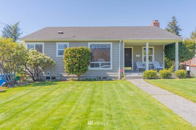 5617 57th Avenue NE, Seattle, WA 98105 (MLS #1758301) :: Community Real Estate Group