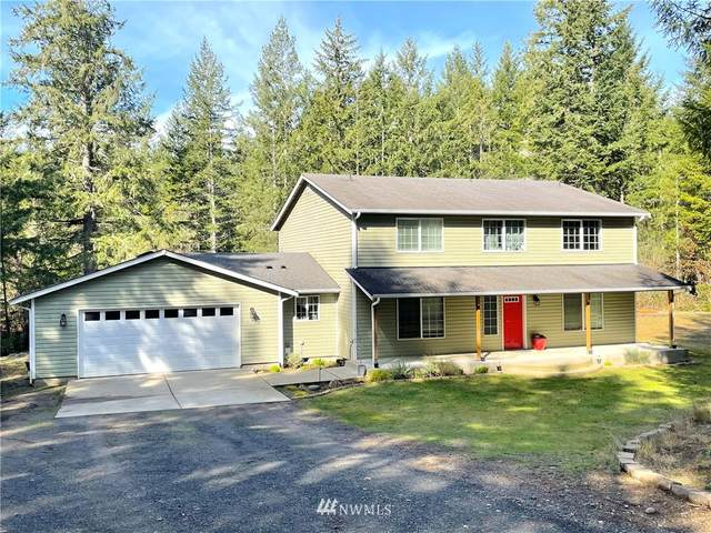 5399 SW Paradise Lane, Port Orchard, WA 98367 (#1758306) :: Provost Team | Coldwell Banker Walla Walla