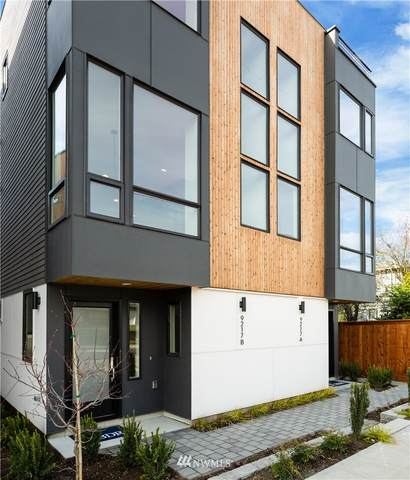 9225 16th Avenue SW, Seattle, WA 98106 (#1758323) :: The Shiflett Group