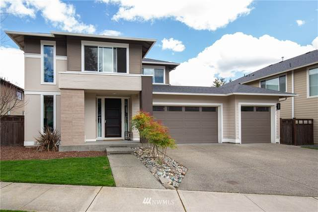 27812 105th Avenue SE, Kent, WA 98030 (#1758341) :: Urban Seattle Broker