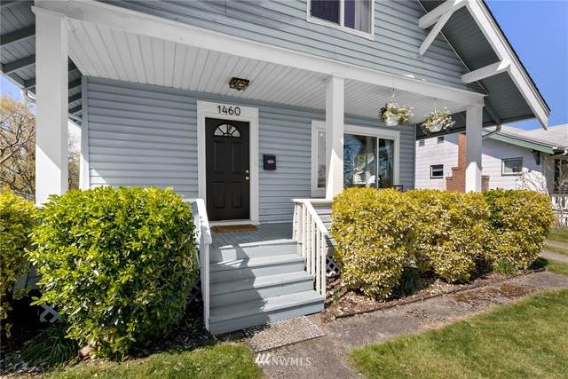 1460 S Fife Street, Tacoma, WA 98405 (#1758350) :: The Shiflett Group