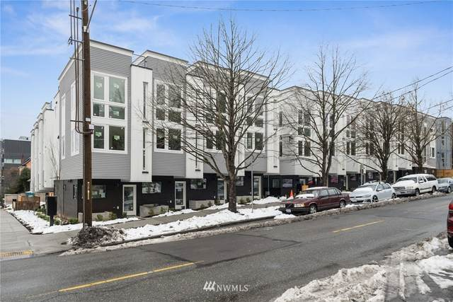 1101 14th Avenue D, Seattle, WA 98122 (#1758363) :: Tribeca NW Real Estate
