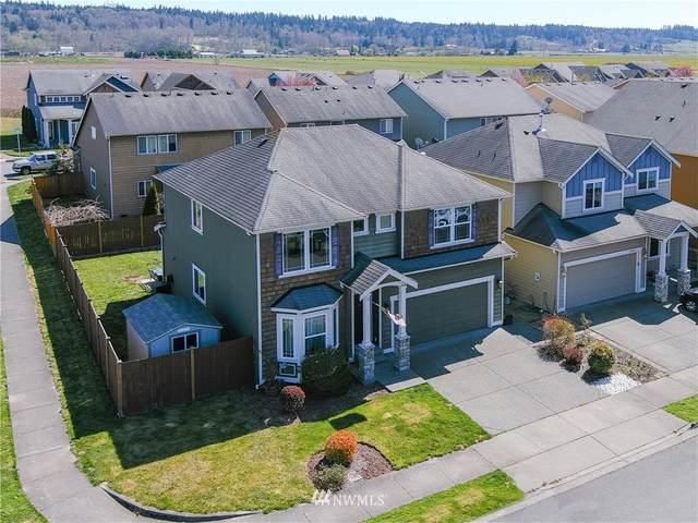 11909 58th Avenue NE, Marysville, WA 98271 (#1758381) :: Alchemy Real Estate
