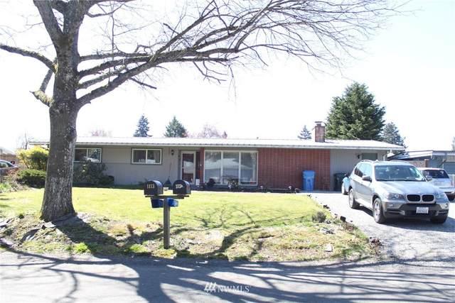 1112 137th St E, Tacoma, WA 98445 (#1758384) :: Becky Barrick & Associates, Keller Williams Realty