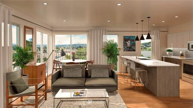 4689 Martin Luther King Jr Way S #306, Seattle, WA 98108 (#1758386) :: Alchemy Real Estate