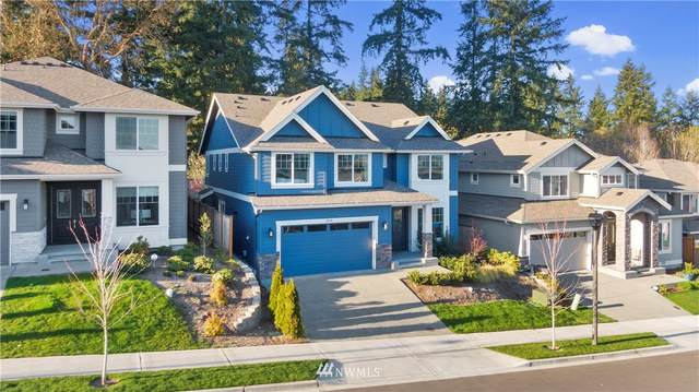 13718 NE 133rd Place, Kirkland, WA 98034 (#1758403) :: Icon Real Estate Group