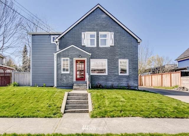 3814 N Cheyenne Street, Tacoma, WA 98407 (#1758404) :: Lucas Pinto Real Estate Group
