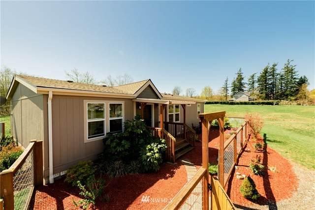 2555 Brown Road, Ferndale, WA 98248 (#1758416) :: The Kendra Todd Group at Keller Williams