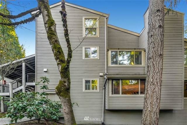 8117 146th Court NE 22B, Redmond, WA 98052 (#1758424) :: Costello Team