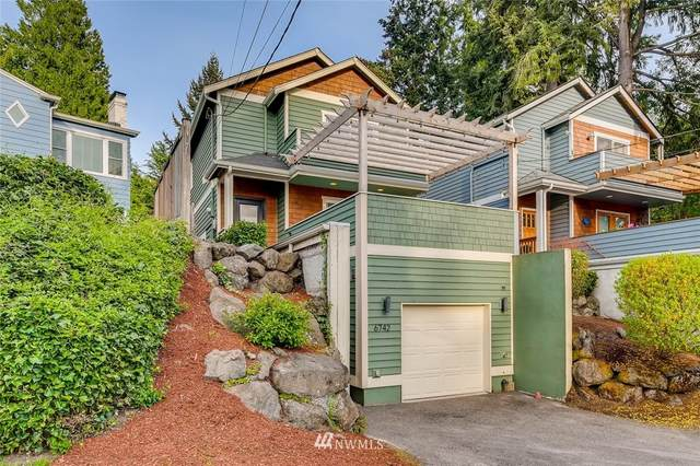 6742 Murray Avenue SW, Seattle, WA 98136 (#1758443) :: Tribeca NW Real Estate