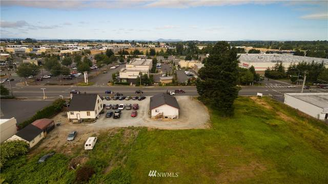 1740 S Burlington Boulevard, Burlington, WA 98233 (#1758445) :: The Shiflett Group