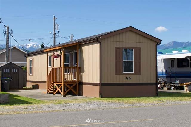 345 W Cedar Street B, Sequim, WA 98382 (#1758454) :: Northern Key Team