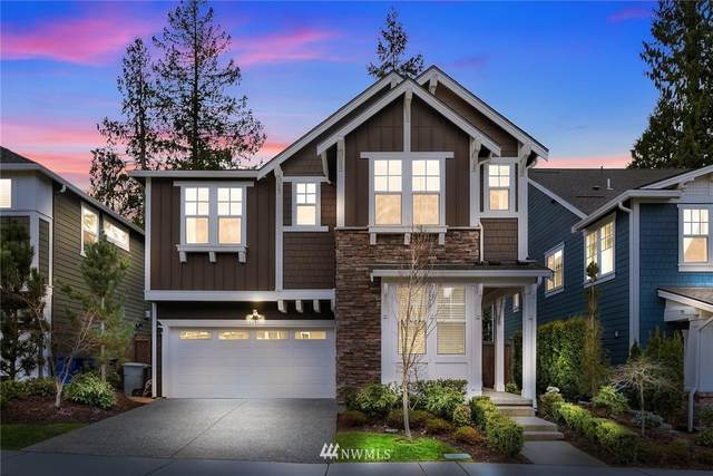 23933 SE 45th Place, Sammamish, WA 98029 (#1758455) :: Lucas Pinto Real Estate Group